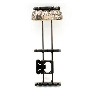 Limbsaver 3724 Silent Quiver One Piece Mathews Lost Camo