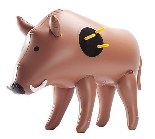 3d boar target
