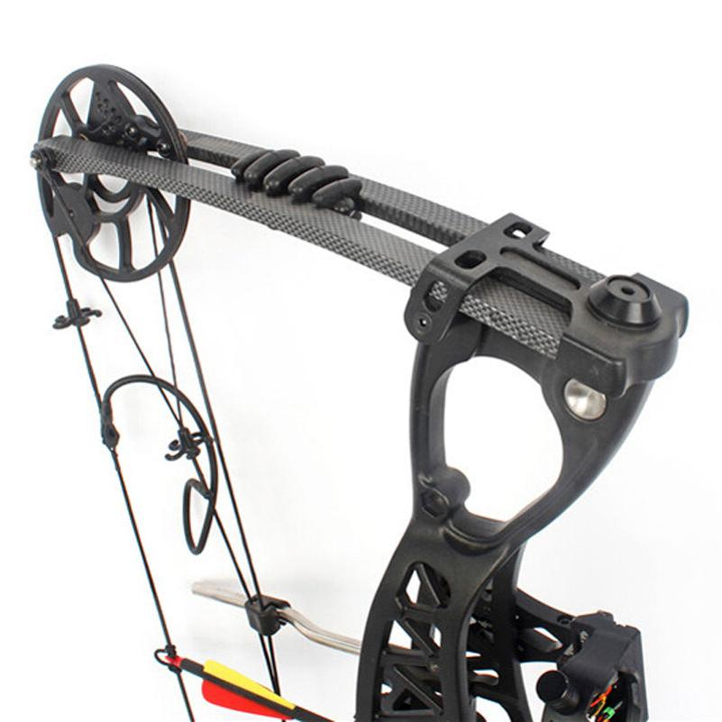 40-60lb Jun M127 Compound Bow Fit Shooting Archery Sports