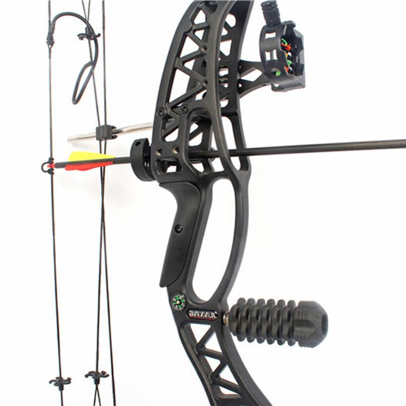 40-60lb Compound Bow Fit Shooting Archery Sports