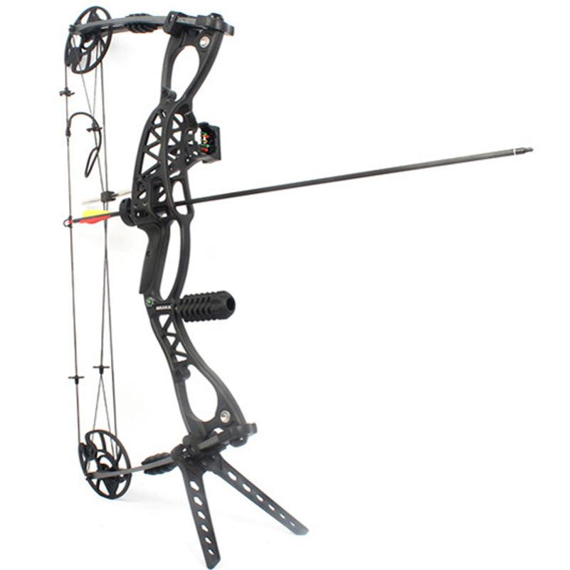 40-60lb M127 Compound Bow Fit Shooting Archery Sports
