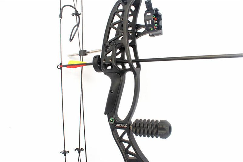 40-60lb Compound Bow Fit Hunting Shooting
