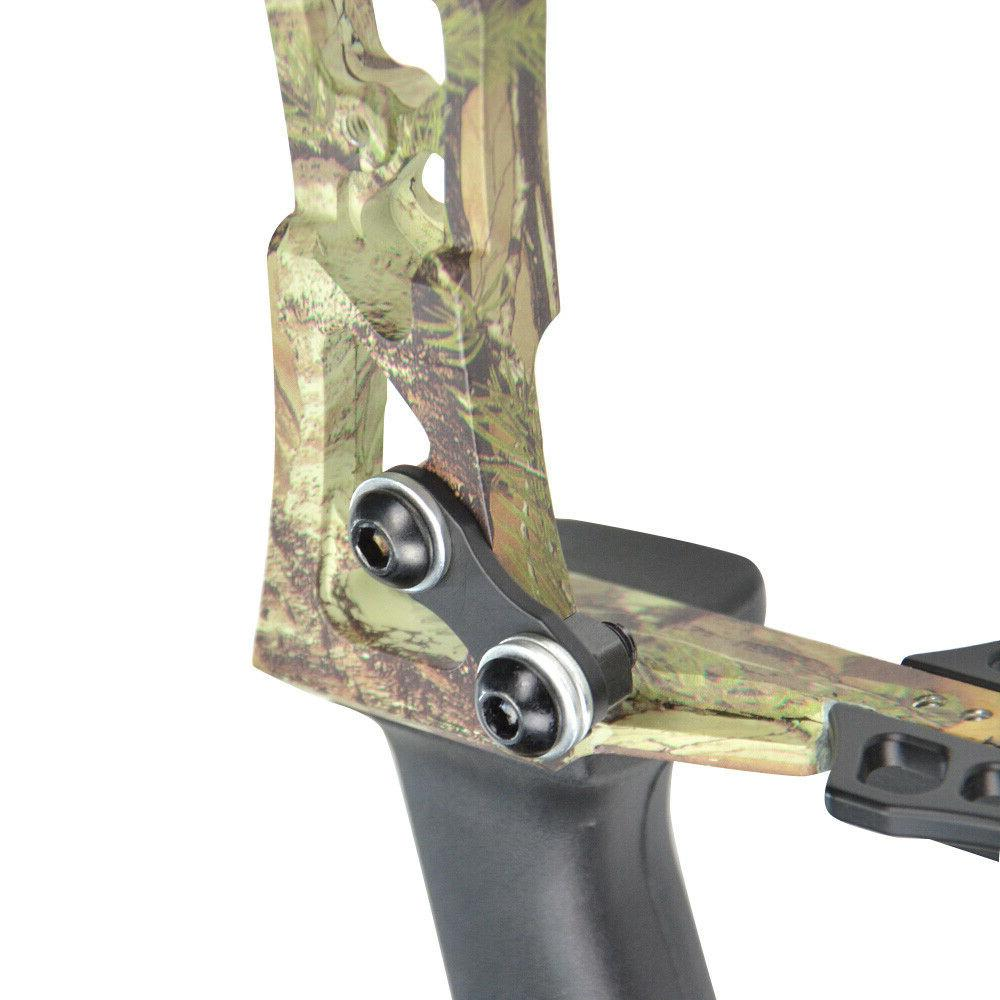 40-60LBS Archery Hunting Steel Ball