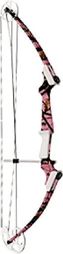 Genesis Pink Camo,