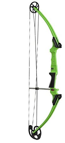 Genesis Original Bow - LH Lime
