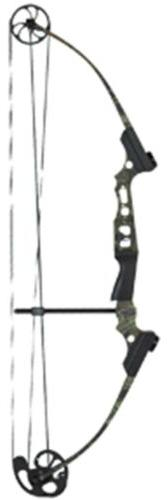 Genesis Pro Bow - RH Black/Chrome