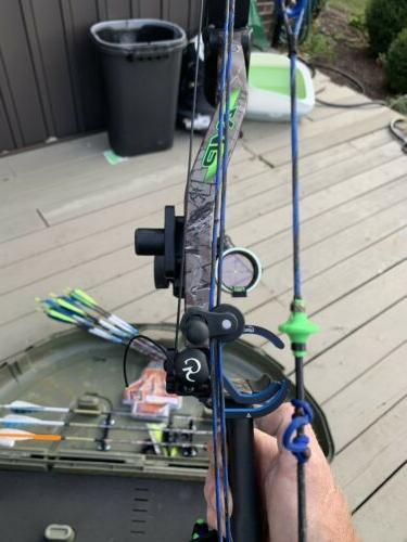 G5 Bow