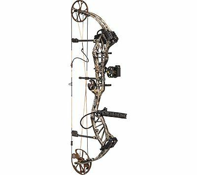 approach rth package realtree edge 70lb limbs