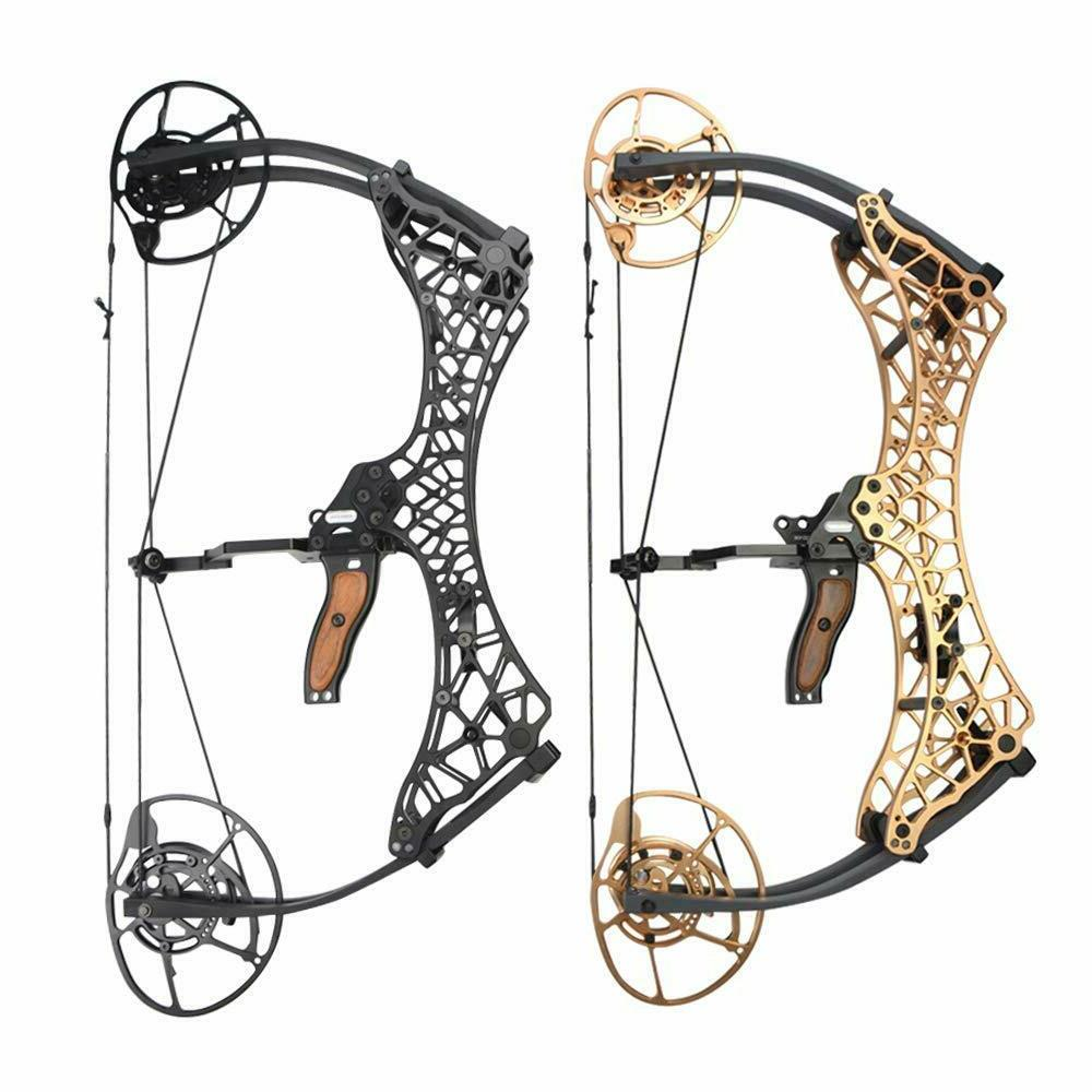 Archery Bow Let-off Adjustable