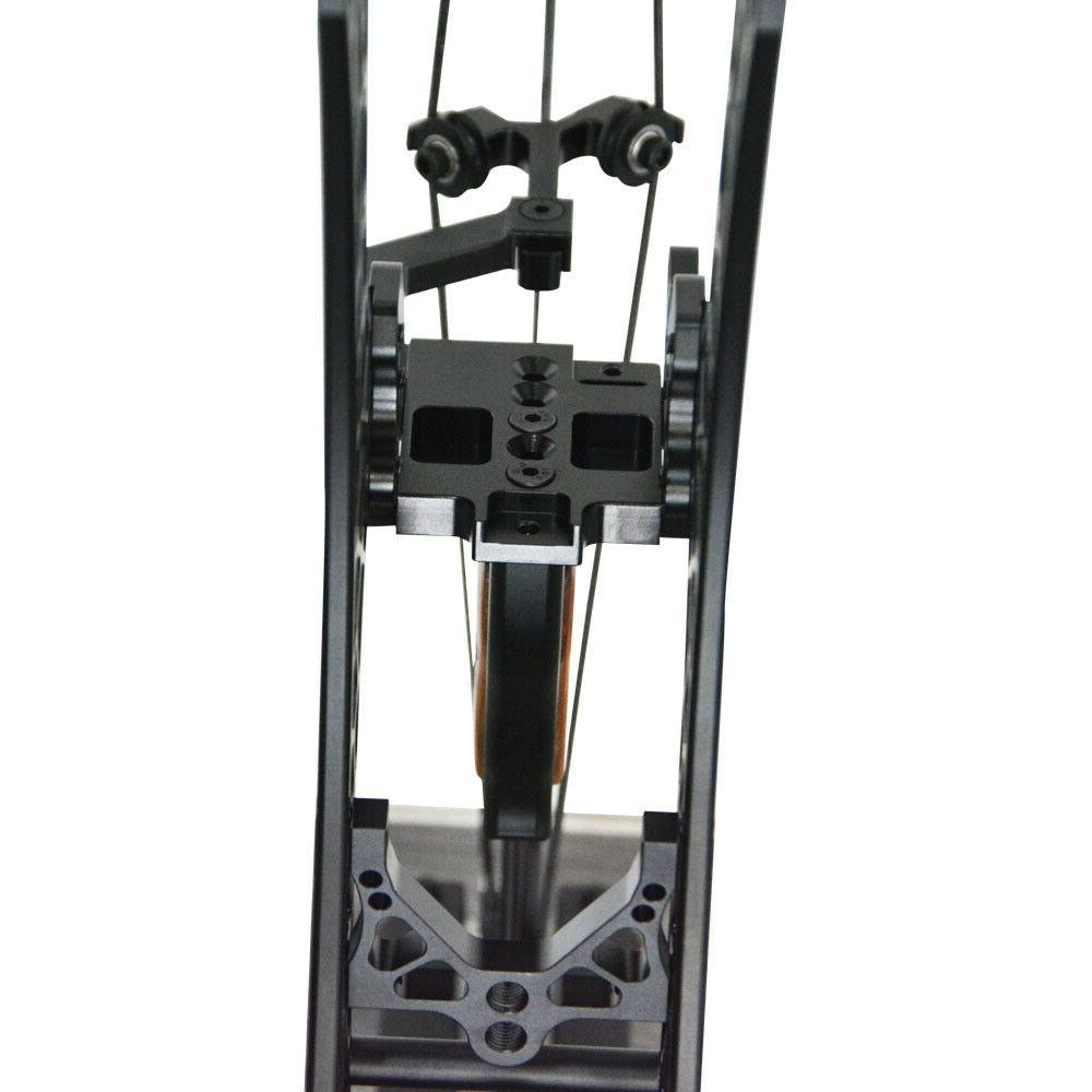 Archery Compound Bow Let-off Adjustable Hunting Fishing