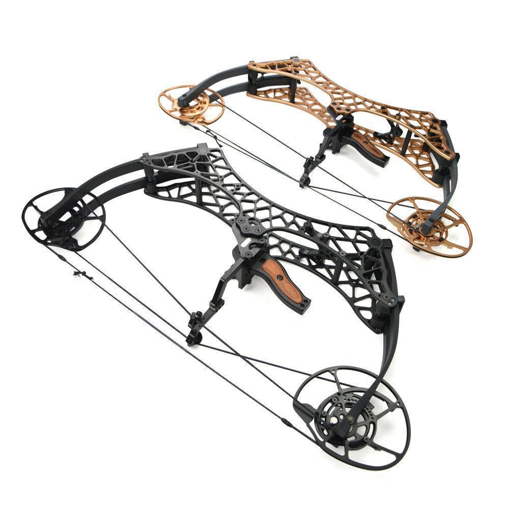 Let-off 90% Adjustable Hunting