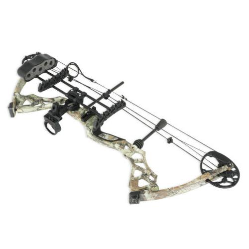 310fps Right Bow Archery Target