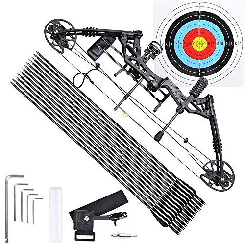 archery compound bow right hand