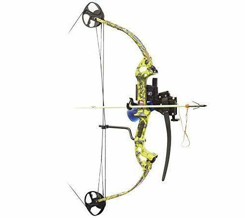 archery discovery 30 bow fishing cajun 29