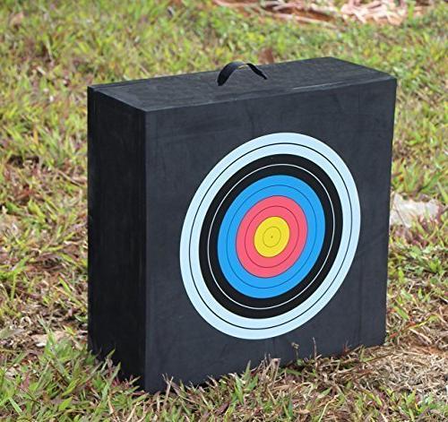 archery foam eva xpe target