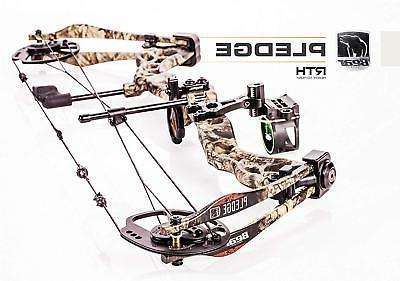 new bear archery pledge rth camo package