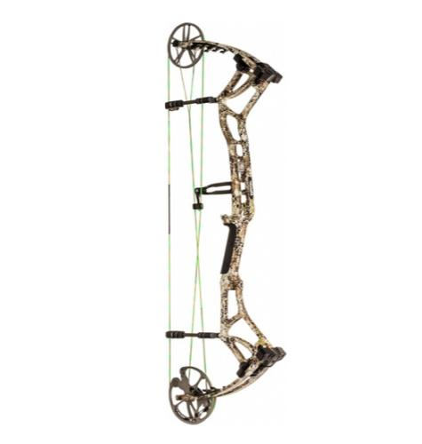archery sole intent right hand 45 60lb