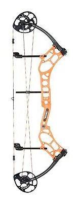 archery threat rth 70 orange