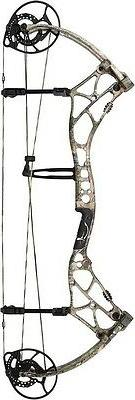 Bear Archery Arena 30 Compound Bow Realtree Xtra 70# RH A5AR