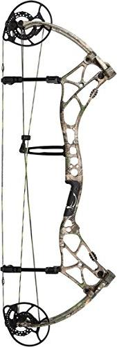 Bear Archery Arena 30 Compound Bow Realtree Xtra 70# RH A5AR