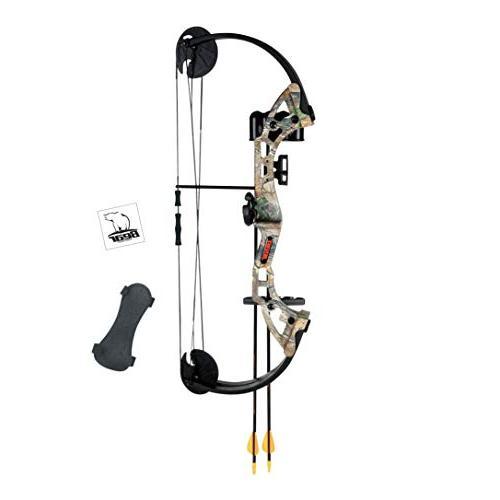 ays400cr warrior bow set