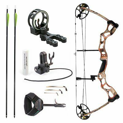 bear archery cruzer compound bow