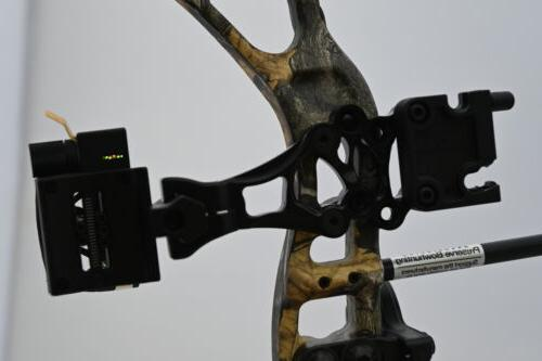 Bear Archery Cruzer 5-70# Right Hand Pkg Edge & Release