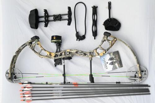 bear archery cruzer rth 5 70 right