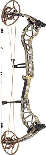 Escalade Sports Bear Archery Divergent Compound Bow Lh Realt