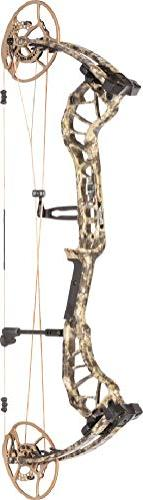 Escalade Sports Bear Archery Divergent Compound Bow Lh Krypt