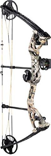 Escalade Sports Bear Archery Limitless Rth Package God's Cou