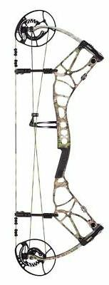 Bear Archery Moment Compound Bow Package