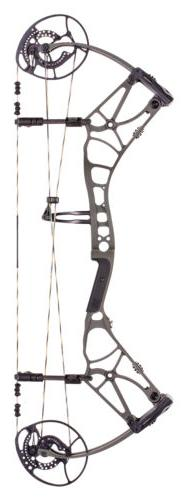 Bear Archery Moment Left Hand Compound Bow Olive Drab 60# Mo