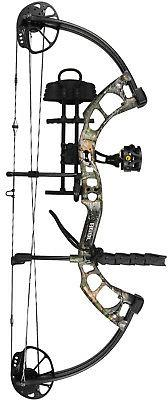 Cruzer X Bear Archery RTH 5-70# Right Hand Mossy Oak Camo Bo