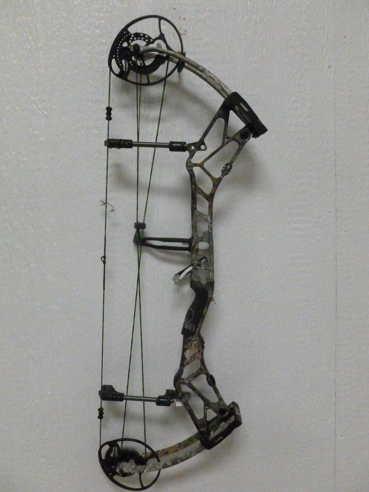 bear br33 right handed compound bow 29