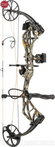 Bear Species LD RTH  Compound Bow Package