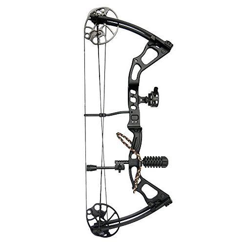 iGlow 15-70 Archery with Premium Kit 175 150 lb