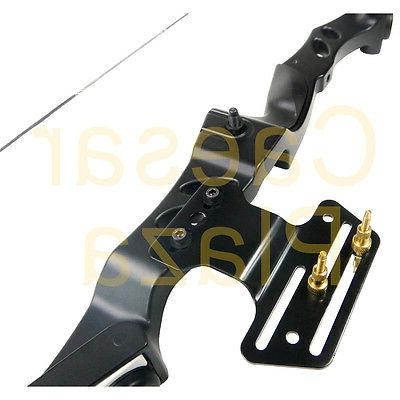 40 lb Hunting Recurve 175 80 Crossbow Arrows Bolts