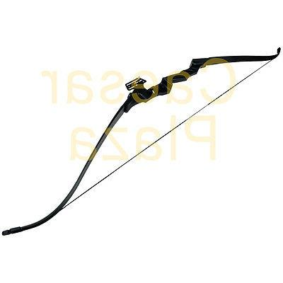 40 lb Black Hunting 175 Crossbow Bolts