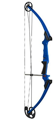"Genesis Genesis Original Bow ""Right Handed Blue Bow Only"""