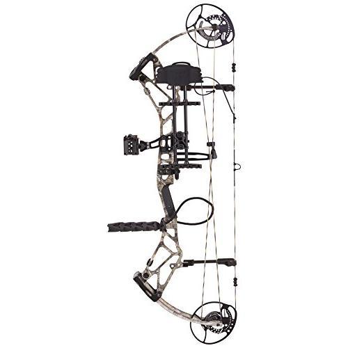 Bear Archery Hybrid Cam Ready to Ridge