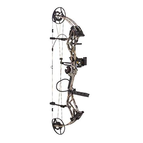 Bear Hybrid Cam Bow Includes Ready to Ridge Accessories
