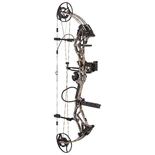 br33 hybrid cam compound bow