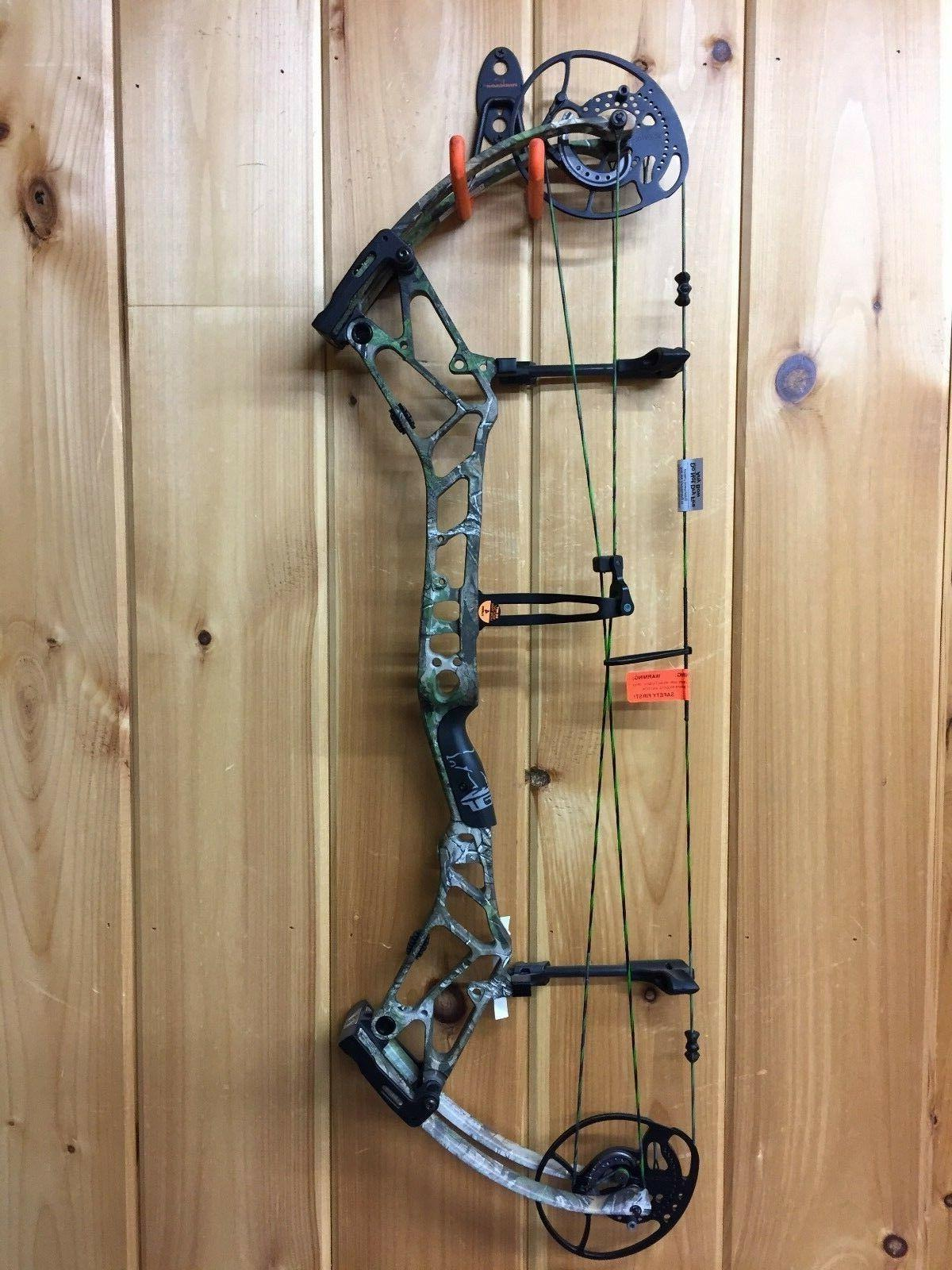 br33 right hand compound bow