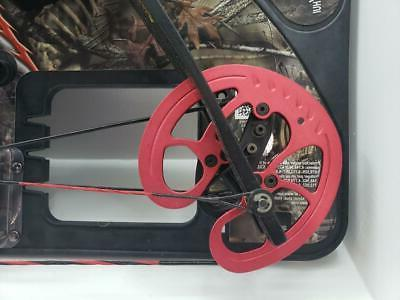 *Brand Barnett Hunter Compound Camouflage Bow