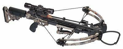 Brand New CenterPoint Specialist XL Crossbow Package