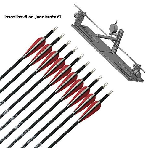 REEGOX inch Arrows Tips for Bow …