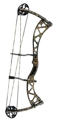 Martin Archery Carbon Fury Short Draw Early Seezyn Archery B