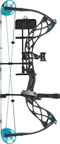 Diamond Carbon Knockout 40 lb Left Hand Micro Carbon