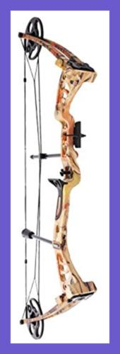 Leader 30 Archery Equipment Max 2